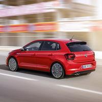 El Volkswagen Polo R está cada vez más cerca