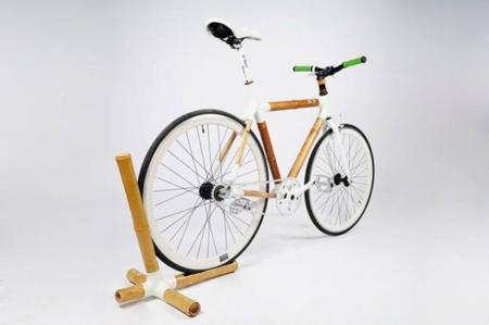 Bicicletas Bambu Bambu Campos Bikes