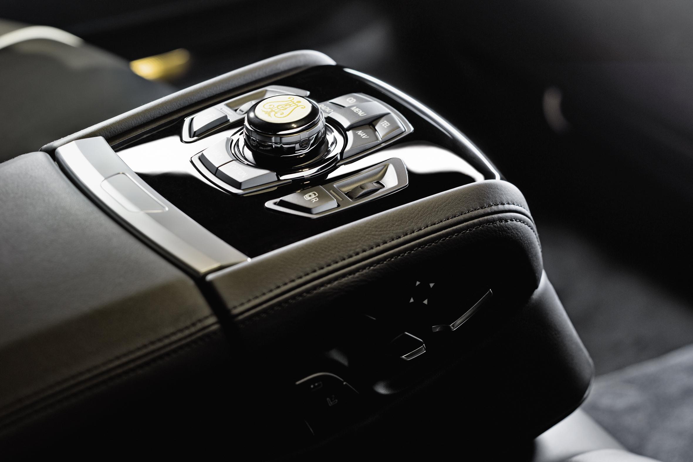 Foto de BMW Serie 7 Composition (4/7)