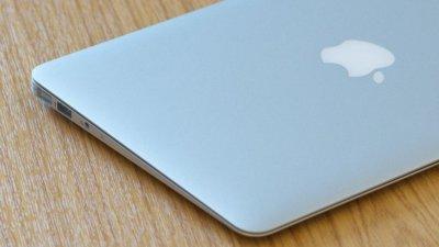 El Black Friday de Apple, un éxito total para el MacBook Air y el iPad