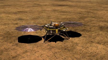 ¿Serías capaz de aterrizar la sonda InSight en Marte? Puedes averiguarlo con un sencillo juego