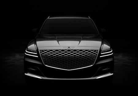 Genesis podría desarrollar un rival para BMW X7 y Mercedes-Benz GLS