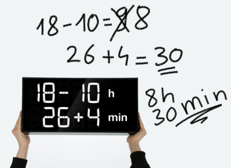Reloj Albert 2