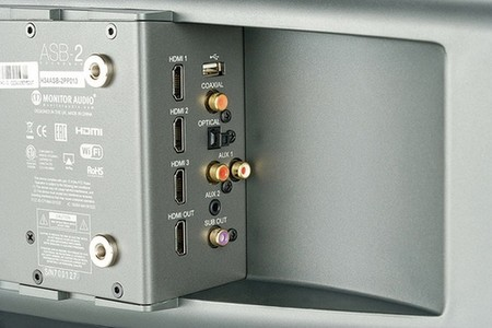 Monitor Audio ASB2c