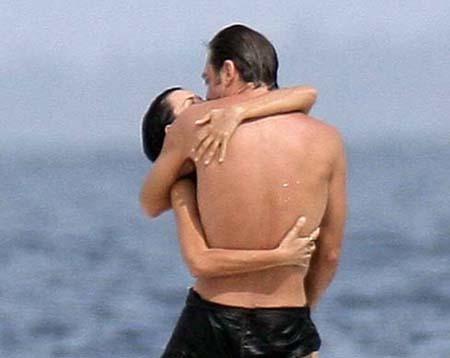 La boda entre Javier Bardem y Penélope Cruz podría estar próxima