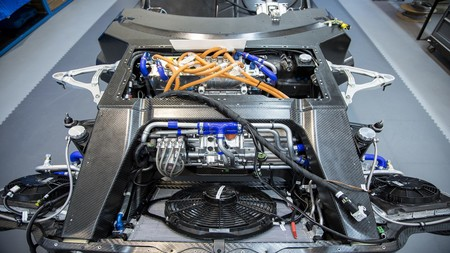 Aspark Owl Motor