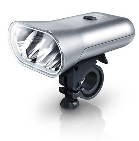 SafeRide LED de Philips, lo verás todo mejor en bicicleta