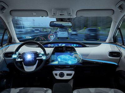 ¿Matar el tiempo a bordo de un coche autónomo?