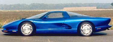 Las siete veces que General Motors nos hizo creer en el Corvette de motor central