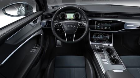 Audi A6 Allroad Quattro 2019 015