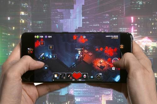 Los 17 mejores juegos con controles táctiles optimizados de Xbox Cloud Gaming