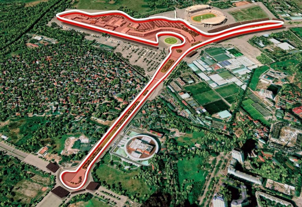 Liberty Media tiene buenas noticias ¿para todos? Vietnam entra en el calendario de la Fórmula 1