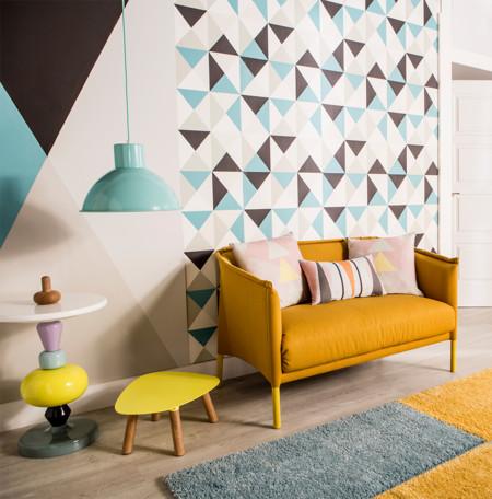 7 claves para tener un apartamento colorista y moderno