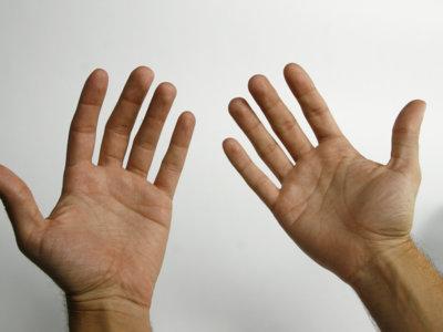 Ejercicios para no tener dolor en las manos