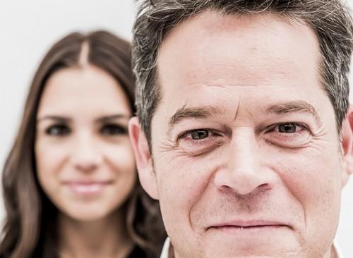 '¿Qué fue de Jorge Sanz?', genialidad y patetismo elevados a la máxima potencia
