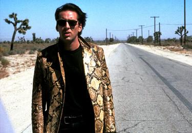 Nicolas Cage en bancarrota