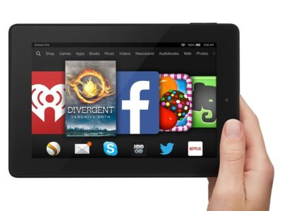 Amazon lanza la Developer Preview de su Fire OS 5 basado en Lollipop