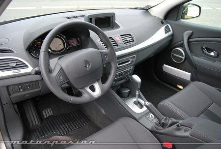 Renault Mégane ST 1.5 dCi EDC