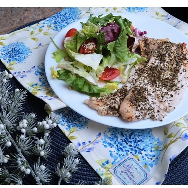 11 alimentos recomendados por nutricionistas para la mesa navideña