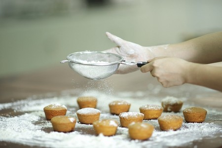 Como Cernir Harina Para Que Sirve Esta Tecnica Gastronomia