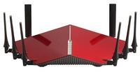 No, no es una garrapata gigante, es el nuevo router AC a 5,3 Gbps de D-Link