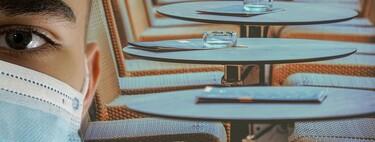 La Seguridad Social deniega el cese de actividad a los negocios vinculados con la hostelería y la restauración