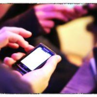 Empiezan a aumentar los accidentes de coche: ¿el smartphone es el causante?