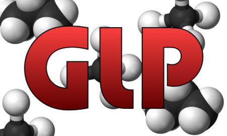¿Qué modelos pueden funcionar con GLP?