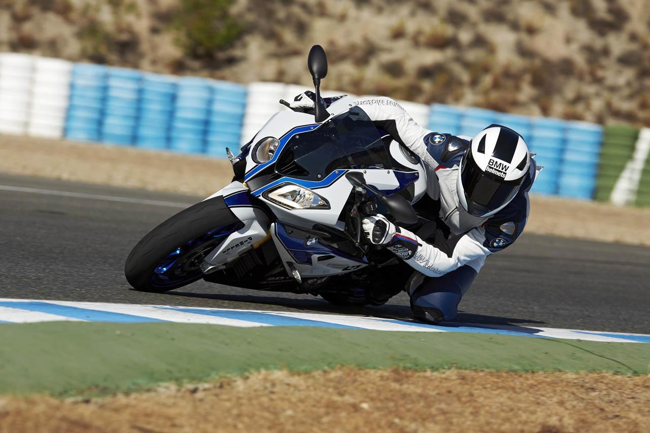 Foto de BMW HP4, nueva mega-galería y vídeo en acción en Jerez (108/155)