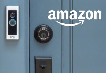Amazon quiere meter reconocimiento facial a sus timbres conectados: cuando la seguridad viene a costa de la privacidad