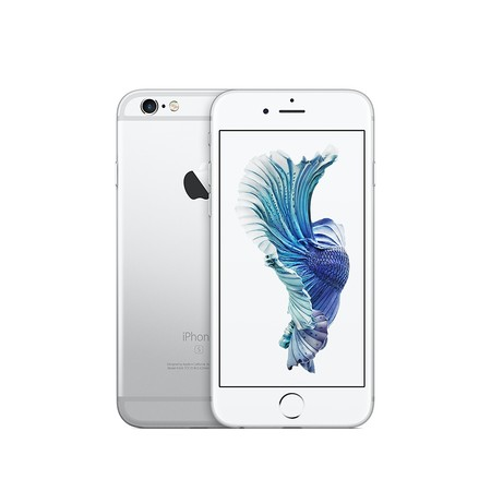 Apple iPhone 6s de 32GB, reacondicionado certificado, por 453 euros