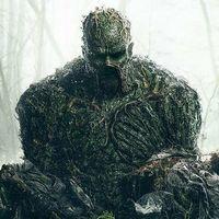 DC cancela abruptamente 'Swamp Thing' tras apenas haber transmitido el primer capítulo