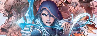 Marvel publicará cómics y novelas gráficas de League of Legends a partir de este mismo año