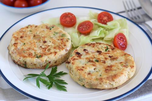 Menú de batch cooking para resolver de forma sana y fácil tus comidas semanales en un par de horas
