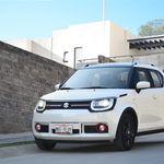 Probamos el Suzuki Ignis a fondo: Una crosscosita sin complejos de low-cost