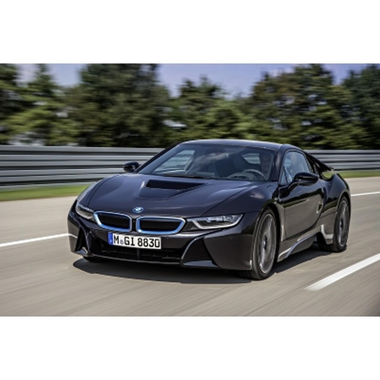Foto de BMW i8 (85/124)
