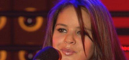 Los vídeos de la Rosalía adolescente ya apuntaban a la estrella que es hoy en día