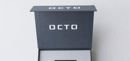 Octo Rider 1, el primer seguro telemático para motos con función eCall