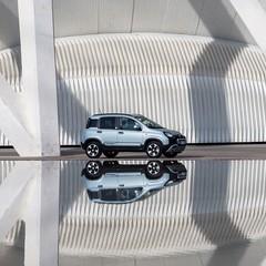 Foto 7 de 19 de la galería fiat-500-y-panda-hybrid-launch-edition en Motorpasión México