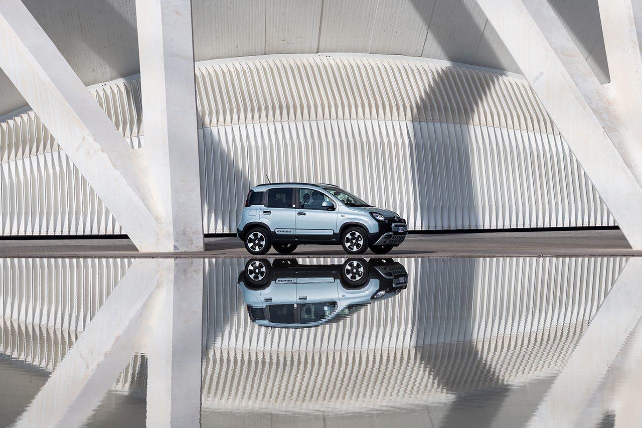 Foto de Fiat 500 y Panda Hybrid Launch Edition (7/19)