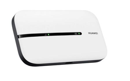 HUAWEI Mobile WiFi E5576