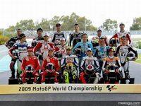 MotoGP'2009: Lo mejor y lo peor de los entrenos IRTA en Jérez