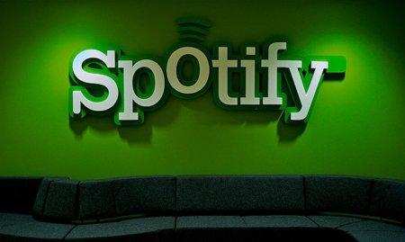 Por fin llega Spotify para BlackBerry