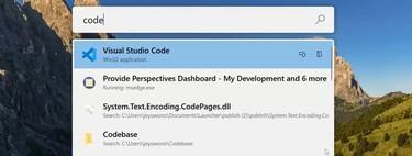 Ya puedes instalar Run, la PowerToy que cambia la forma en que buscamos archivos y lanzamos apps en Windows 10