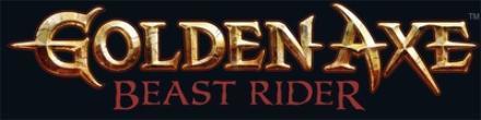 Nuevas imágenes de 'Golden Axe: Beast Rider'