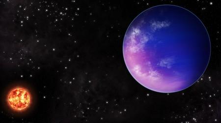 Descubren un planeta extremadamente denso: plantea nuevas preguntas sobre cómo se forman algunos planetas