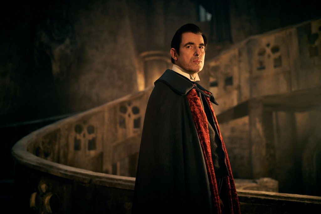 'Dracula': how the adaptation is more free of the classic Bram Stoker's dracula can be at the same time more true