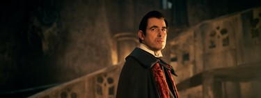 'Drácula': cómo la adaptación más libre del clásico de Bram Stoker puede ser a la vez la más fiel