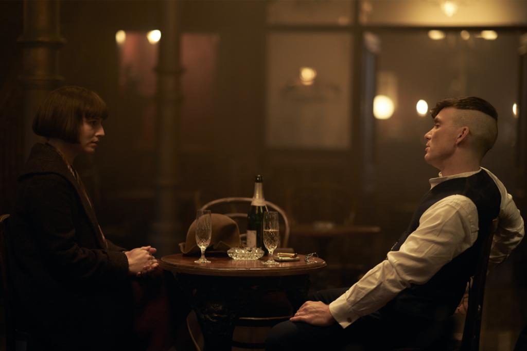 'Peaky Blinders' pierde a un personaje en su temporada 6: Charlie Murphy confirma que no estará en el final de la serie