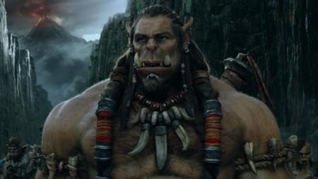 Durotan Pelicula Warcraft El Origen